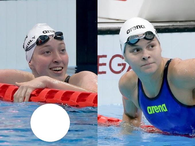 Orbán Viktor is gratulált a két aranyérmes paralimpikonnak