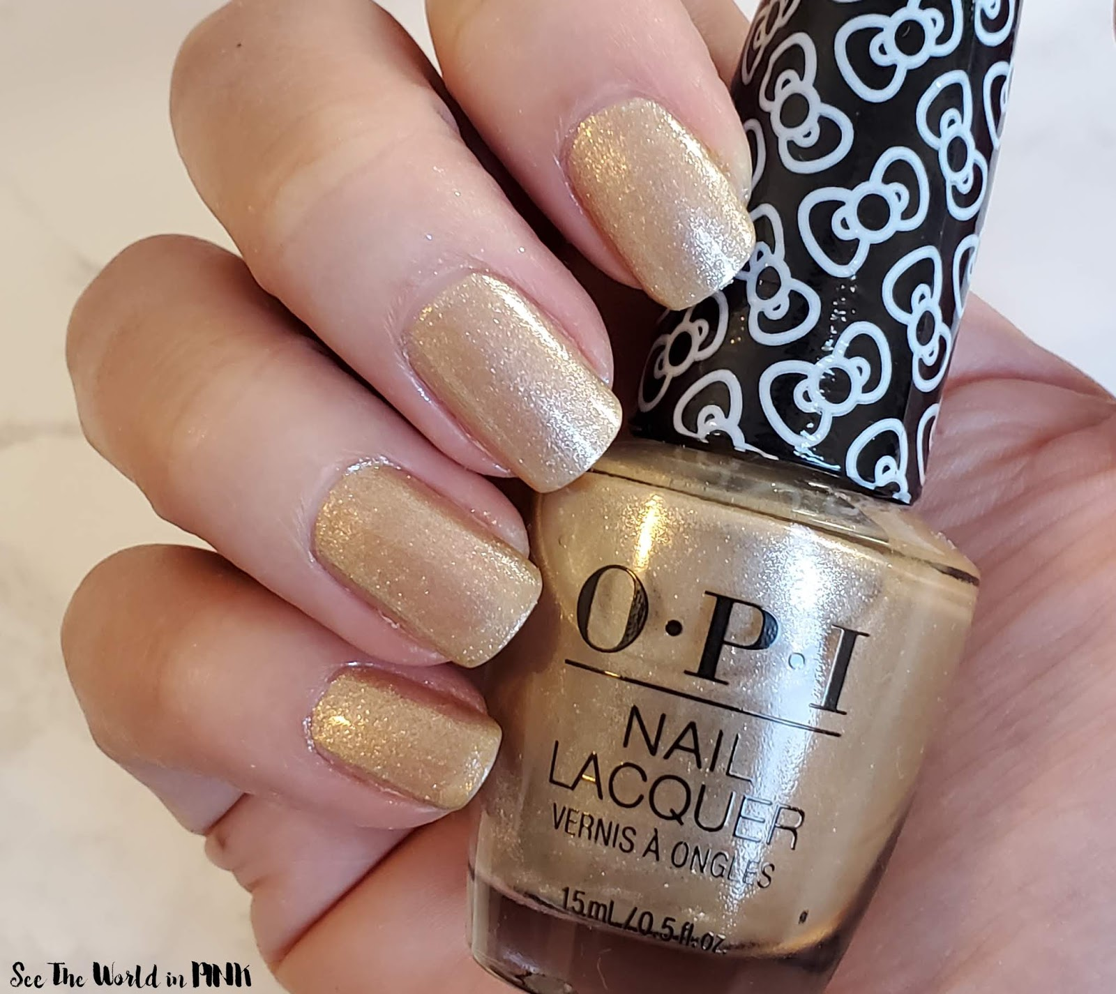OPI Many Celebrations To Go