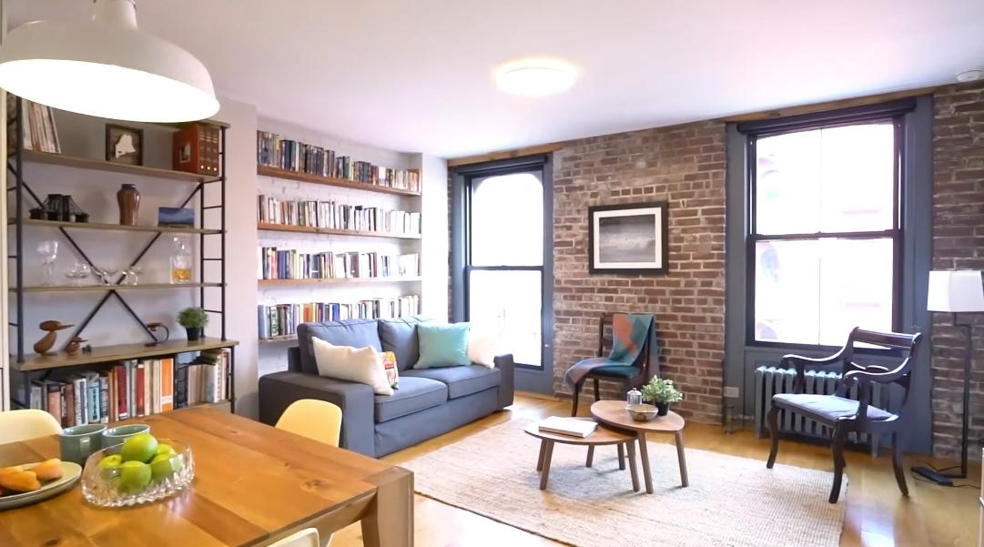 12 Interior Design Photos vs. 138 Baltic St #5C, Brooklyn, NY Condo Tour