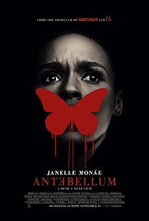 Antebellum / Избраната (2020)