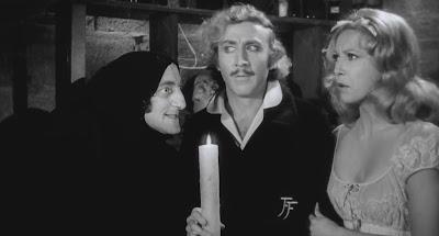 Young Frankenstein - El joven frankenstein