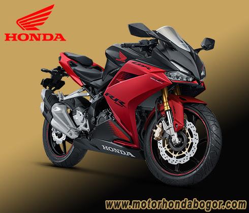 Kredit Motor Honda CBR 250 Bogor