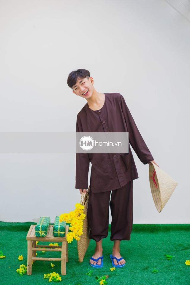 hot teen hot face Trần Trương Vĩnh 8