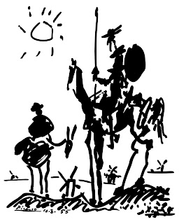 From the 'disenchantment of the world' to the enchantment of the interiorness: An interpretative reading on the shaping of the subject and the transformation of the world in Don Quixote of La Mancha