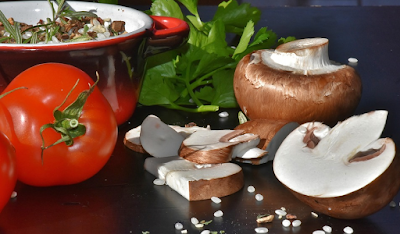 Nutrition and Benefits of Mushrooms to Prevent Disease