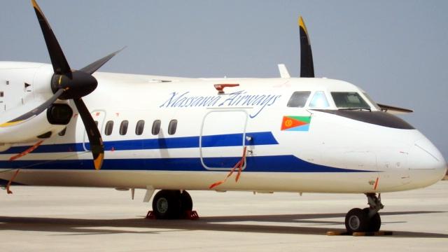 خطوط مصوع الجوية Massawa Airways