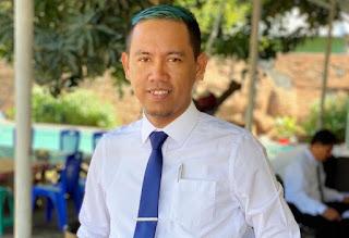 Jebby; Penetapan Tersangka Feri Sofiyan Wakil Walikota Bima Cacat Yuridis