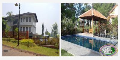 Villa Anjali Kampung Daun