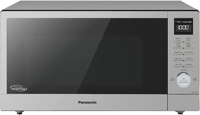 Panasonic NN-SD78LS Countertop Microwave oven