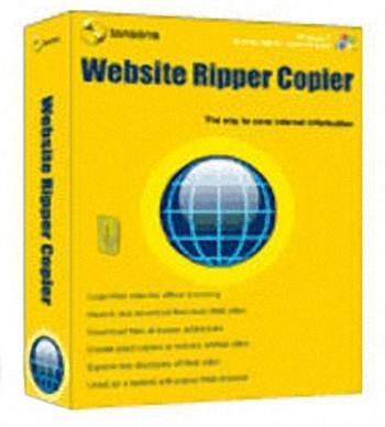 Website Ripper Copier 3 9 2 - Karan PC