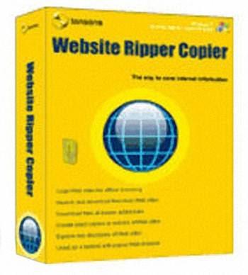 Website Ripper Copier 3.9.2