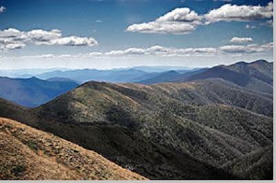 Letak Geologis Australia