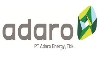 Rekrutmen Pegawai PT Adaro Energy Tbk Tingkat D3 Bulan Maret 2020
