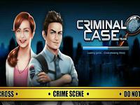Criminal Case apk Lates Version