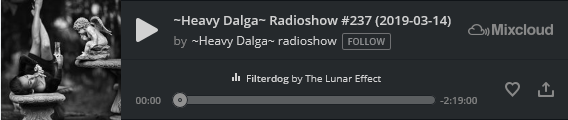 heavy dalga show #237