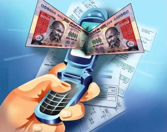 Private telecom companies understated their revenue and Government lost Rs 12,490 crore : CAG Report