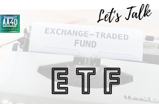 ETF Talk: Renda Fixa no Mercado Americano (IUSB ou BND ?)