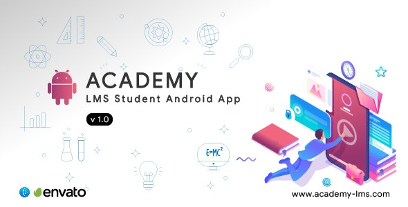Academy Lms Student Android App v1.0 Download