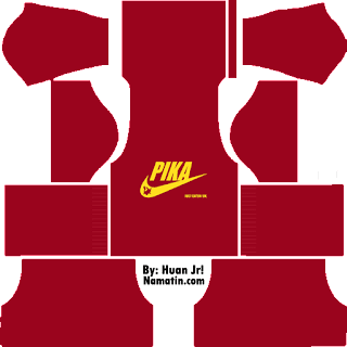 Seragam DLS Nike Bagus