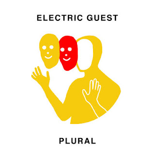 Electric Guest - Plural (2017) - Album Download, Itunes Cover, Official Cover, Album CD Cover Art, Tracklist