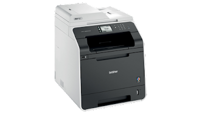 Brother MFC-L8650CDW Printer Driver Download