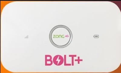 ZONG 4G BOLT+ E5573Cs-322 Ver 21 329 63 00 1456 Unlock All