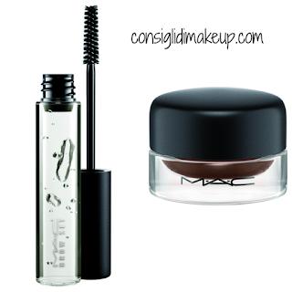preview brant brothers mac cosmetics sopracciglia gel trasparente fissativo