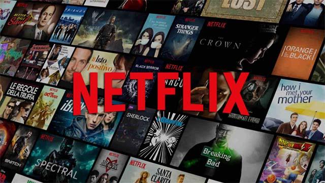 Netflix - Aplikasi Streaming Film Dan Nonton Movie Terbaik Di Android