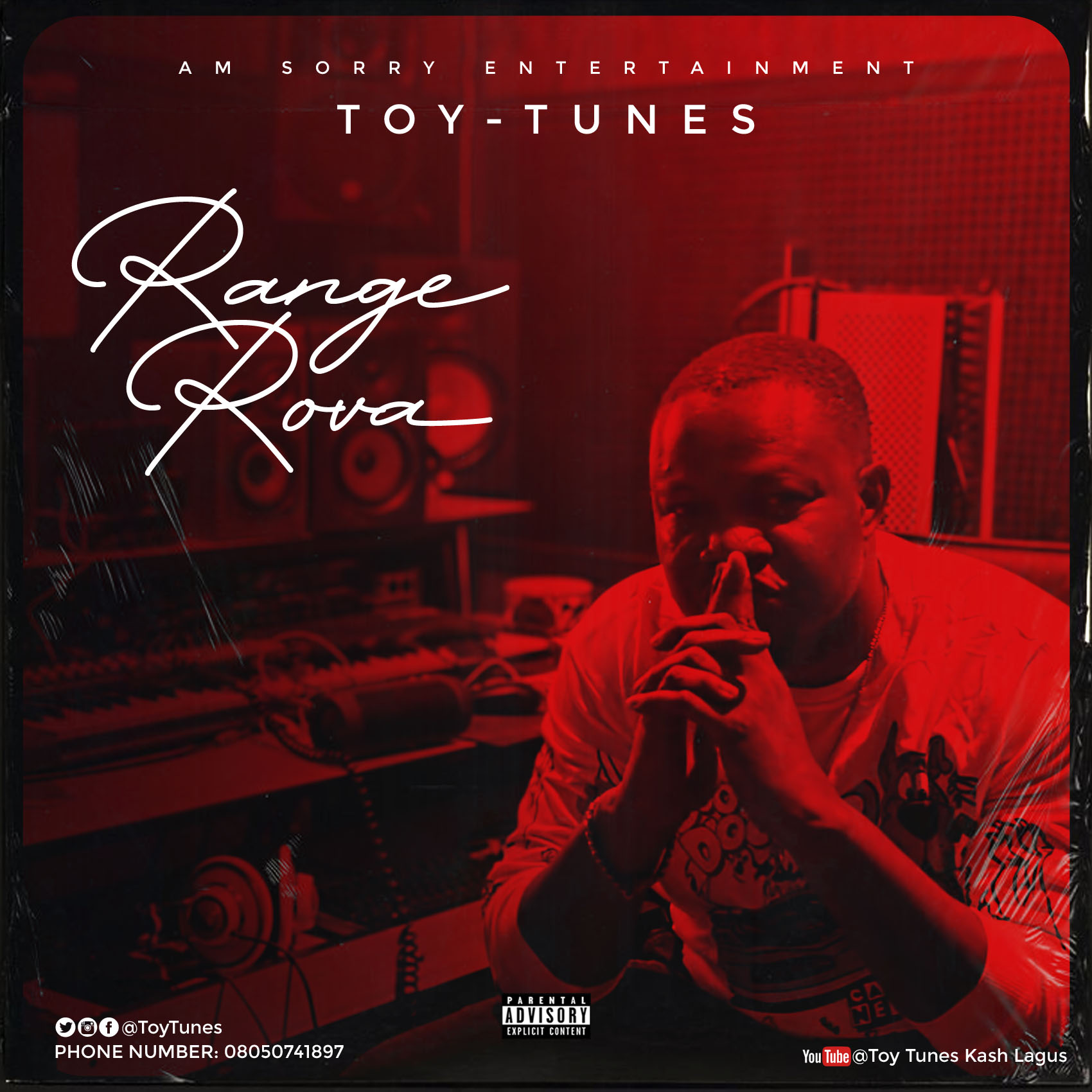 [Music] Toy Tunes ft Iconic - Range Rova