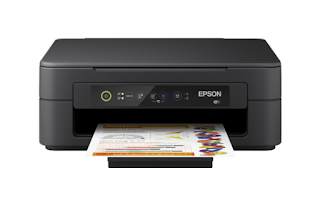 Epson Expression Home XP-2105 Driver Download