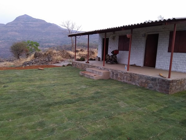 kamshet cottages