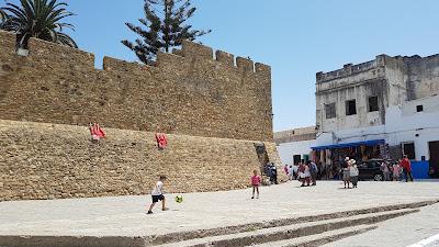 mura di assilah