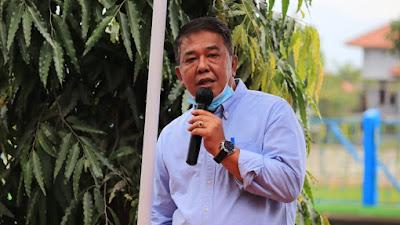 "Diskimrum Mulai Uji Coba ""Nyetor Sampah"" di Kawaluyan  Bandung"
