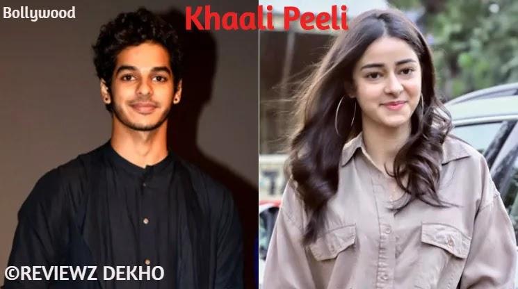 Khaali Peeli 2020, Bollywood Movie Story, Cast, Trailer & Review   Reviewz Dekho