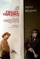 En el Valle de Violencia / El Valle de la Venganza