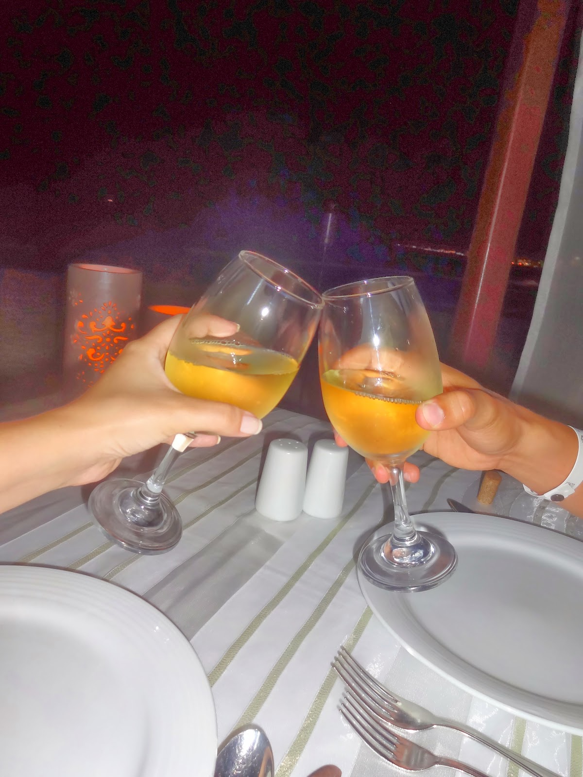 brinde de lua-de-mel