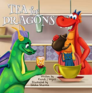 Tea for Dragons