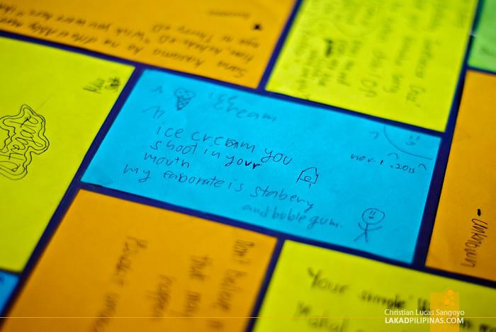 Stregato Gelateria Balanga Bataan Notes