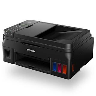 Canon PIXMA G4610 Driver Download