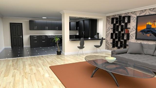 Beneficios de un piso deck