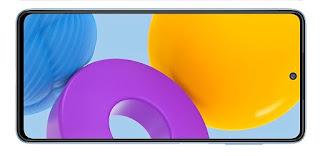 سامسونج جالاكسي Samsung Galaxy M52 5G مودال : SM-M526BR, SM-M526BR/DS