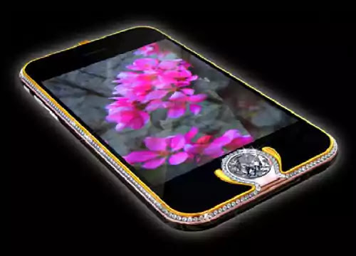 handphone termahal tahun 2021