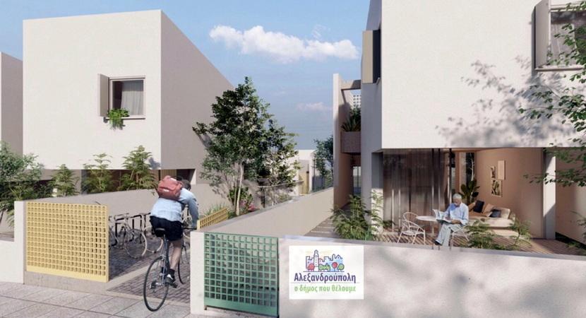 Παύλος Μιχαηλίδης: Επίκαιρη όσο ποτέ η προ ετών ιδέα για ομογενειακό χωριό στην Αλεξανδρούπολη