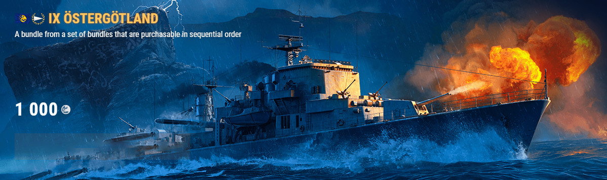 0 9 2 Early Access European Destroyers Tiers V Ix And Research Costs