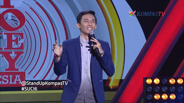 [VIDEO] Ardit SUCI 6 Show 14: Disunat Ultraman