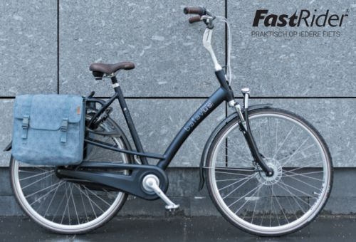 test fietstassen