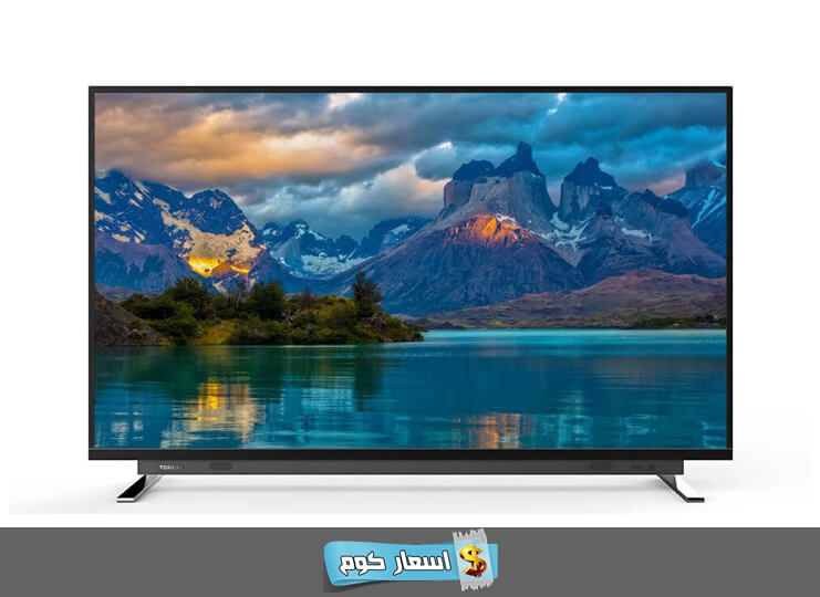 سعر شاشة توشيبا 55 بوصة سمارت 4k في مصر 2020