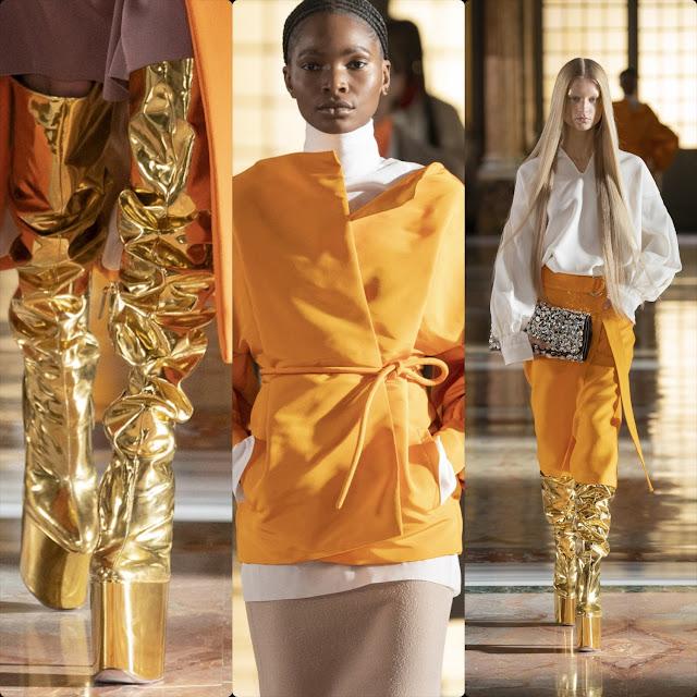 Valentino Couture Summer 2021 by RUNWAY MAGAZINE