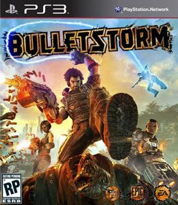 BULLETSTORM PS3 TORRENT