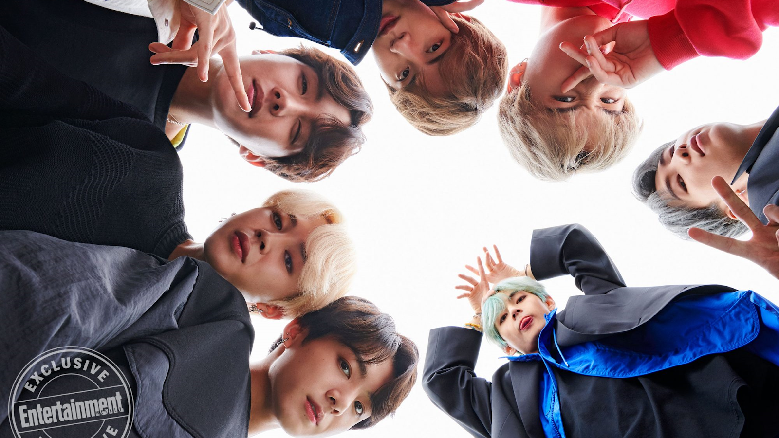 BTS Will Release Special Edition 'Map of the Soul' Light Stick